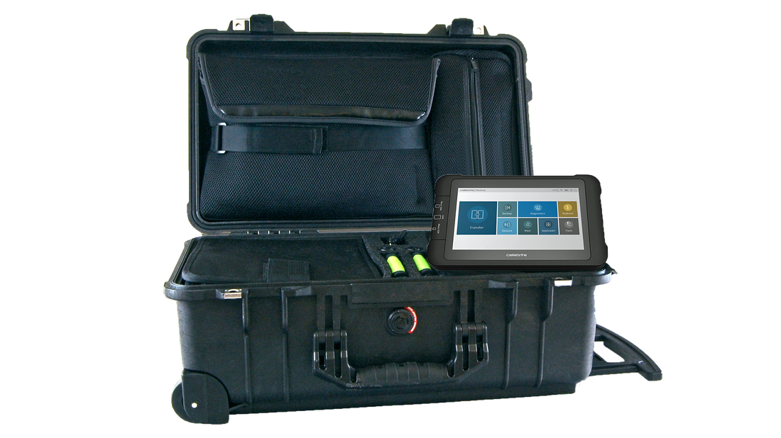 Momentum MT400 Digital Forensics Mobile Triage Kits/Mobile Triage